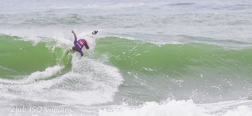 Quicksilver Pro France 2011
