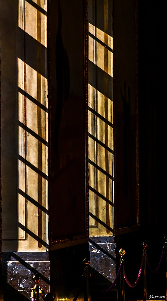 Fenêtres du Capitol