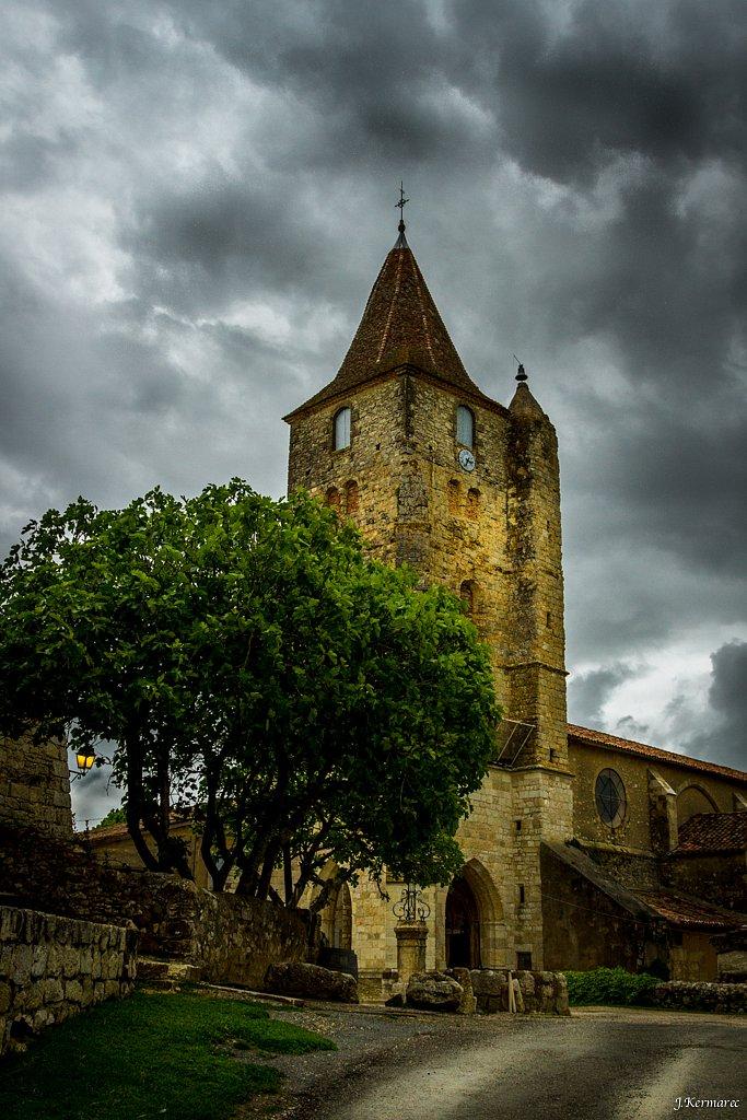 Eglise de Lavardens