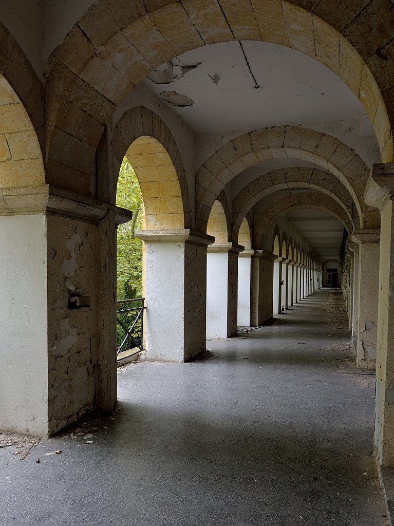 Promenade romane