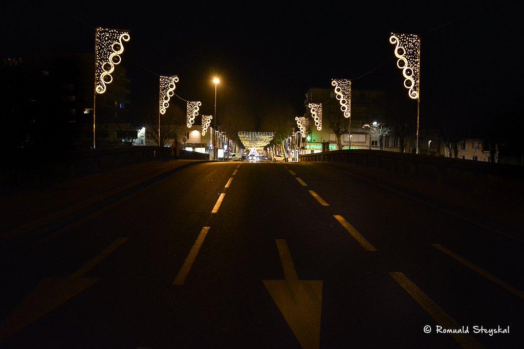 Auch pont de la Treille