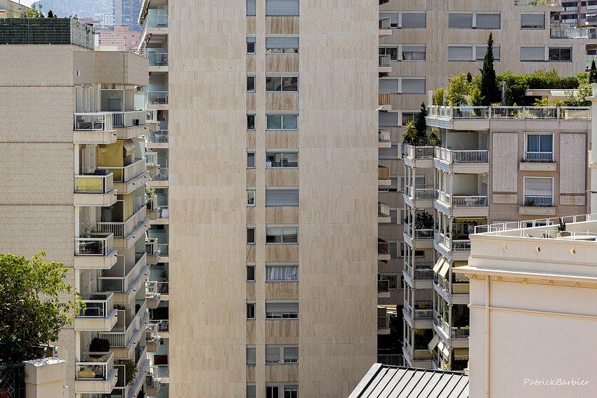 HLM habitation à loyer non modéré