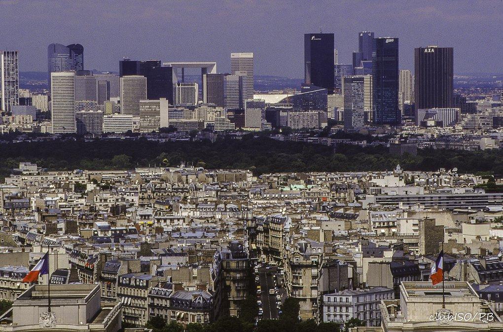 Ville haute ville basse