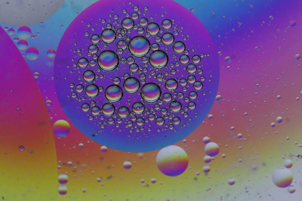 Planet d'huile