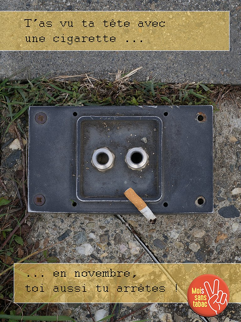 Toi avec tabac