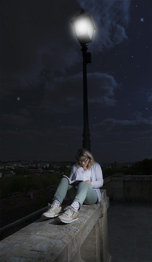 Détente nocturne